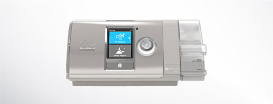 Bi-level BiPAP Machine